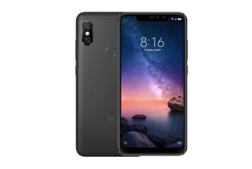 Xiaomi Note 6 Pro Global— 165$