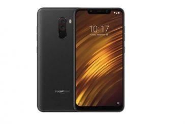 Xiaomi Pocophone F1— 264$