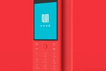 Кнопочный телефон Xiaomi официально поступил в продажу