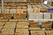 Украина: Снижение таможенного лимита до 100 евро