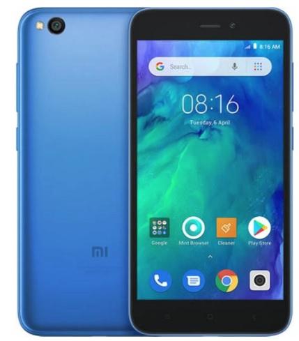 Xiaomi Go Global