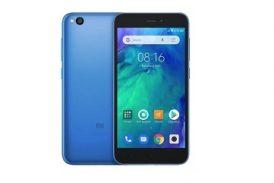 Xiaomi Go Global— 49$