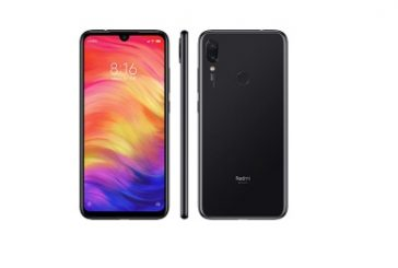 Xiaomi Redmi Note 7 4/64GB- 157$