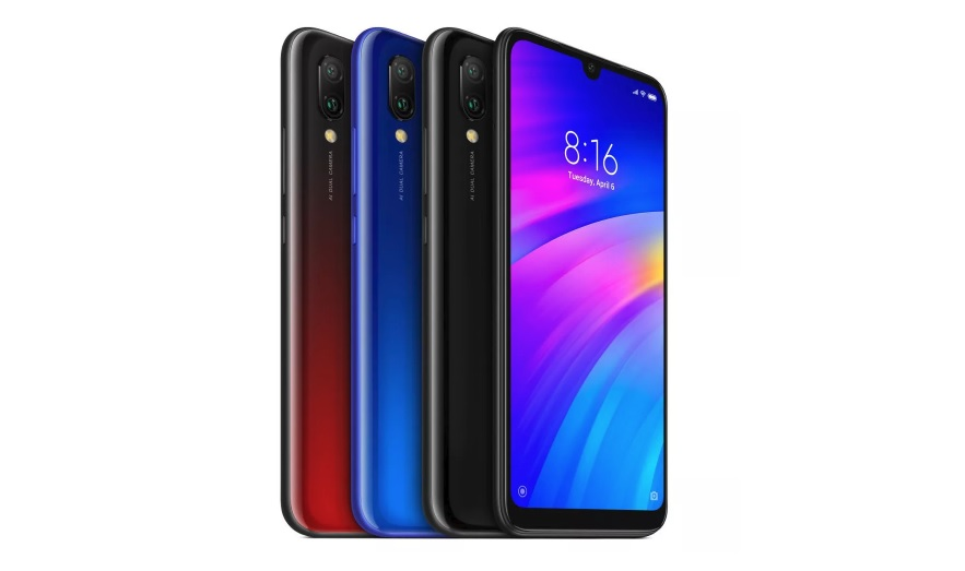 Xiaomi Redmi 7 Global