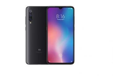 Xiaomi Mi 9— 439$