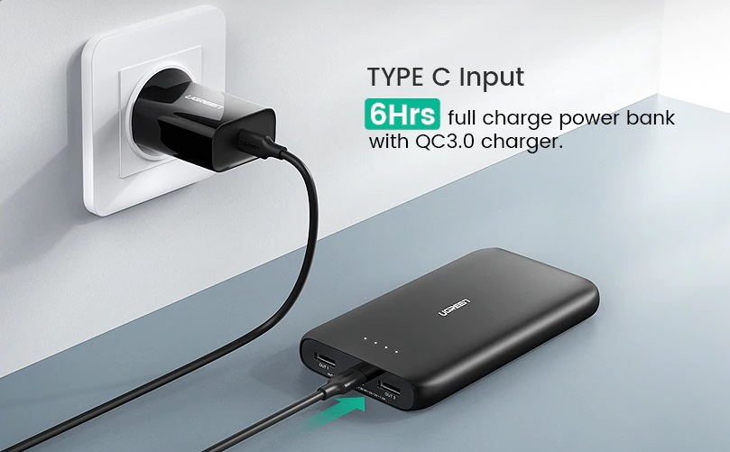 ugreen powerbank
