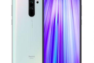 Xiaomi Redmi Note 8— 136$