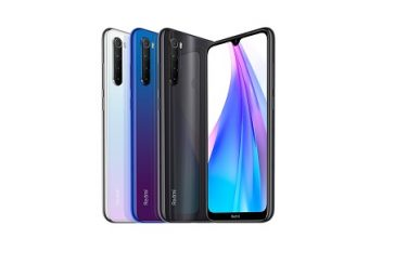 Xiaomi Redmi Note 8T — 149$