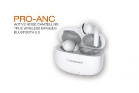 Tennmak Pro-ANC Bluetooth 5.2— 34.99$